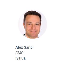 Alex Saric
