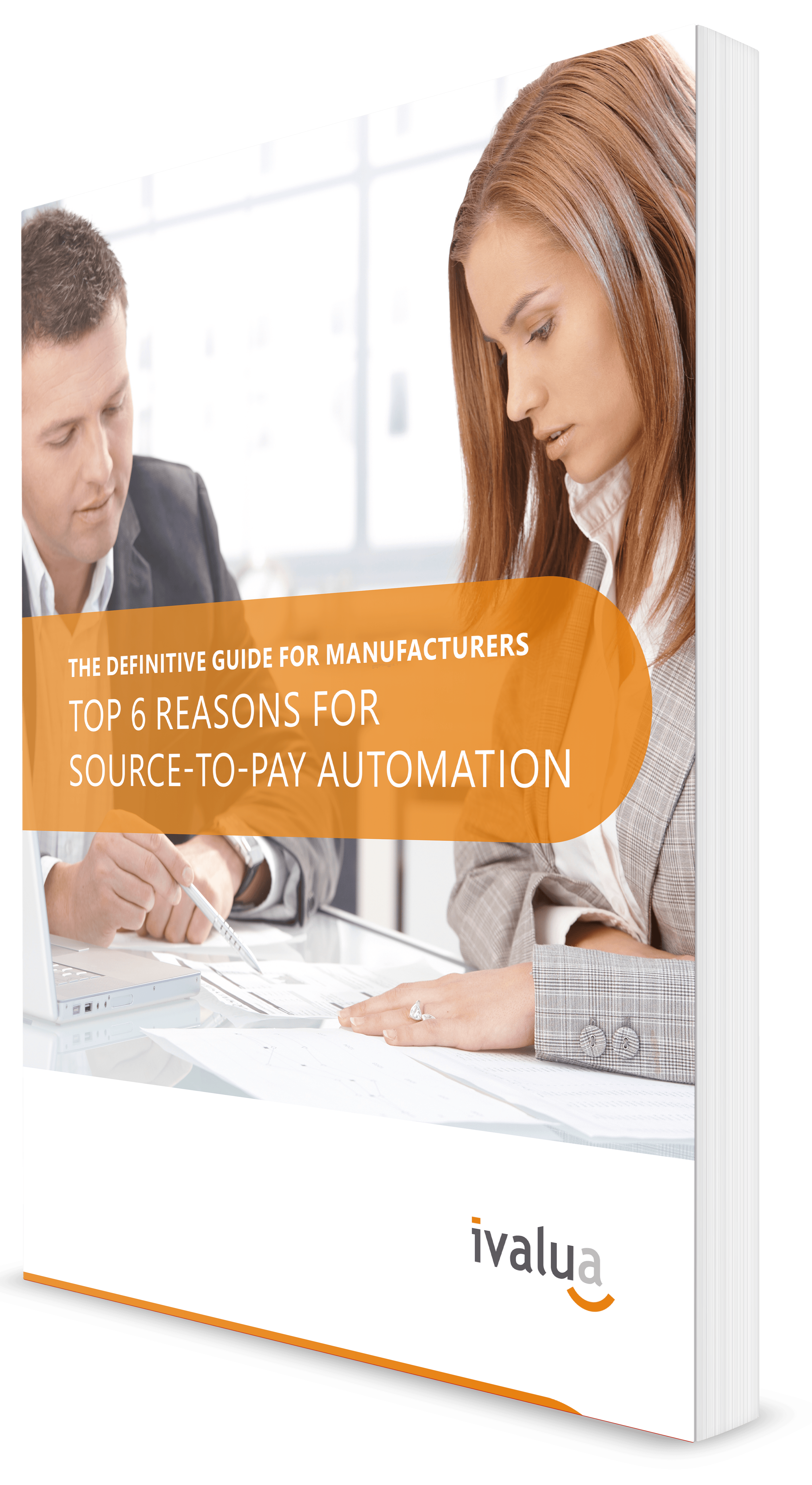 Top 6 reasons for Source-to-Pay Automation