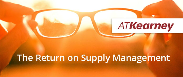 ATKearney's Return on Supply Management Assets