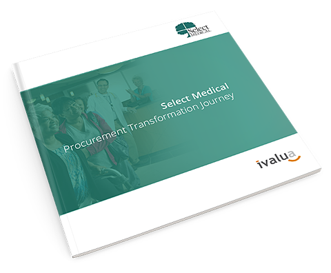 Select Medical Procurement Transformation Journey
